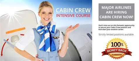 air cabin crew courses fly gosh cabin crew intensive course airways aviation