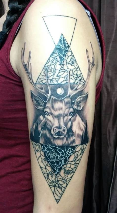 79 best geometric mandala tattoos images on pinterest