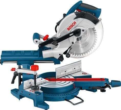 afkortzaag bauhaus bosch slide mitre saw gcm 800s cutting sawing machine