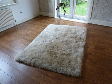 how are sheepskin rugs made sheepskin rug sale roselawnlutheran