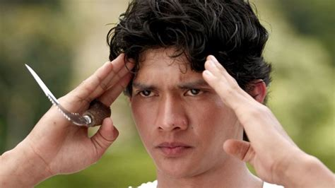 video film iko uwais merantau with iko uwais