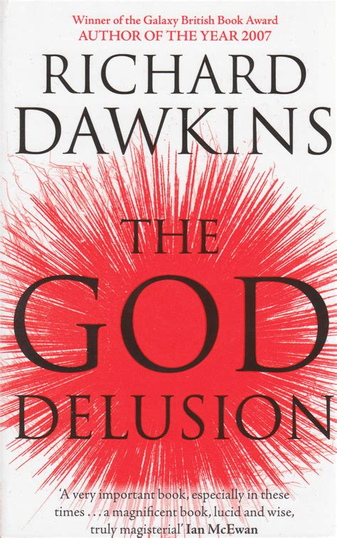 Pdf God Delusion Richard Dawkins by The God Delusion The Written Word