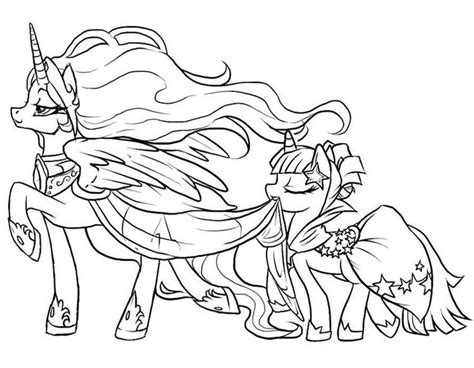 pony coloring page pdf my little pony coloring pages pdf 26 best my little pony