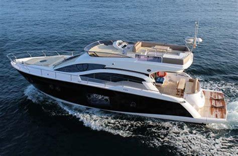 yacht sessa marine  puerto banus puerto banus