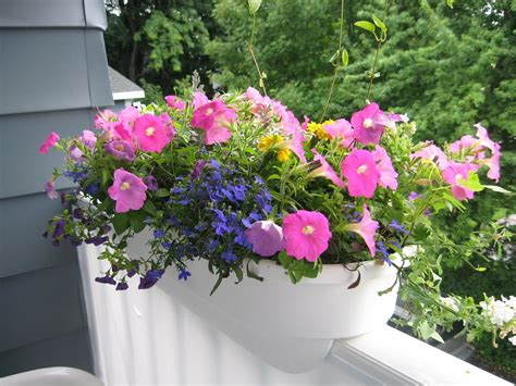 Custom Flower organic land care custom flower boxes and containers