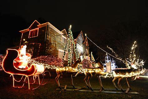 wayne county lights guide to the wayne county lightfest 171 cbs detroit