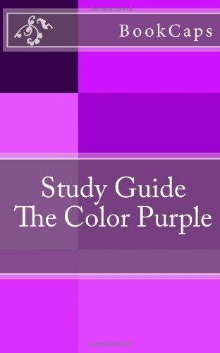 color purple quotes analysis libro the color purple a bookcaps study guide di bookcaps