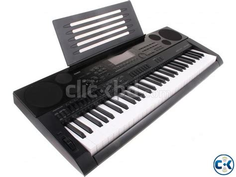 Casio Keyboard Arranger Ctk 1500 by Casio Ctk 7000 Brand New Keyboard Clickbd