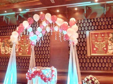 partytime  aladin kochi kerala birthday party event organisers birthday decorations