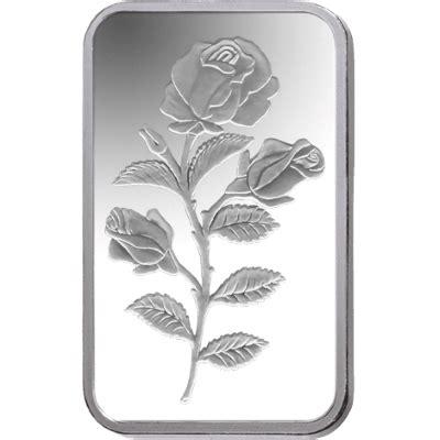100 gram silver bar p suisse rosa p suisse 5 gram rosa silver bar 5g silver bar ukbullion