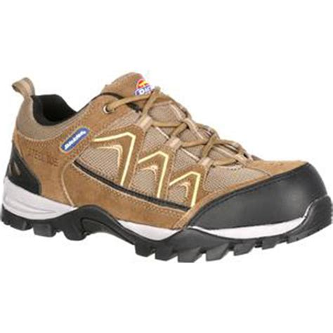 athletic toe shoes dickies steel toe athletic work shoe dw1222