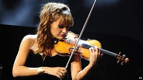 pictures of musicians nicola benedetti s tough time after musician win