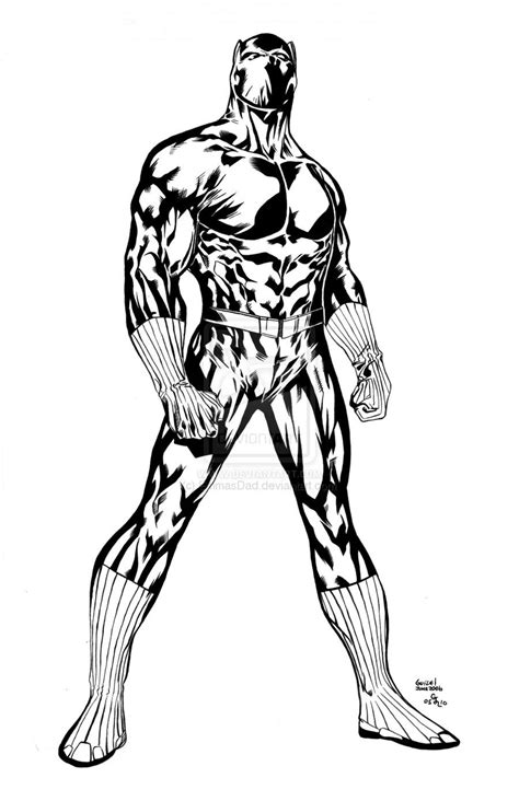 color your own black panther books black panther coloring page az coloring pages