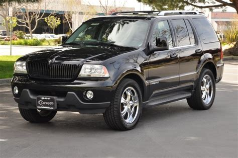 2005 lincoln aviator parts lincoln aviator recalls images