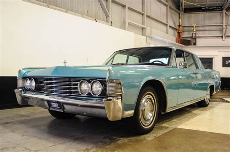 lincoln continental 1965 for sale lincoln vehicles specialty sales classics