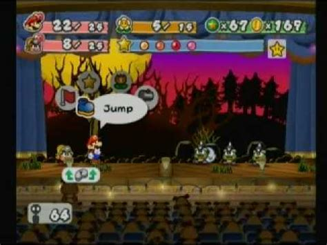 Paper Mario Thousand Year Door Walkthrough by Paper Mario The Thousand Year Door Walkthrough 47 The