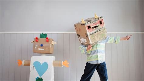 10 creative gifts for children that think outside the toy box