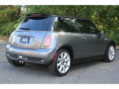 car owners manuals for sale 2004 mini cooper parking system service manual 2004 mini cooper 3rd seat manual 2004 mini cooper for sale in fort myers fl