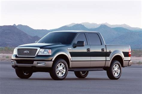 how do cars engines work 2008 ford f150 parking system 2004 2008 ford f 150 used car review autotrader