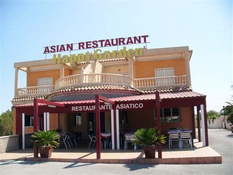 Happy Garden Restaurant by Arboleas Pictures Traveller Photos Of Arboleas Province