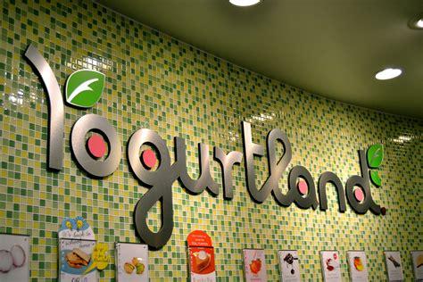 find high volume yogurtland franchise biz builder