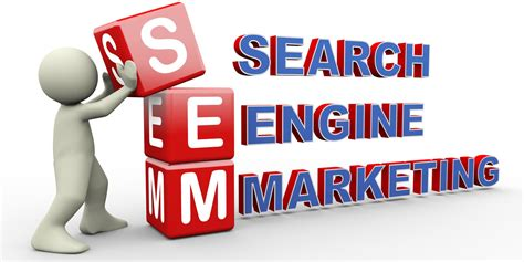 Search Engine Marketing Sem Search Sem Search Engine Marketing And The Different Ad Platforms Emarketingblog