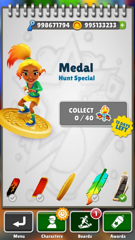 subway surfers hack mod game download subway surfers rio v1 59 1 mod apk updated axeetech