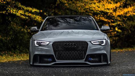 Hintergrundbilder Audi by Audi Rs5 Wallpapers