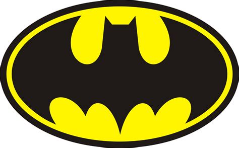 Printable Batman Logo | logo batman clipart best