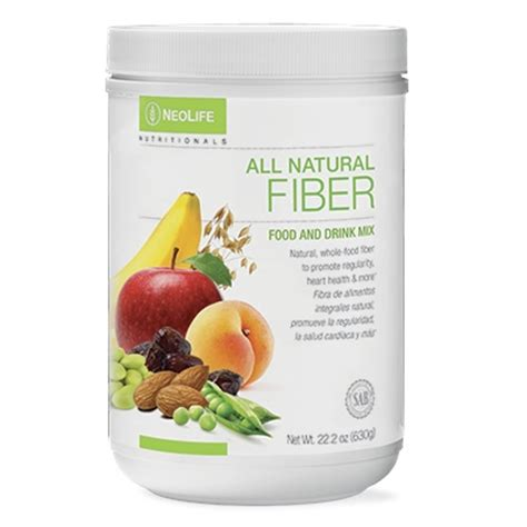 Neolife Detox Recipes by All Fiber Food And Drink Mix Neolife Gnld