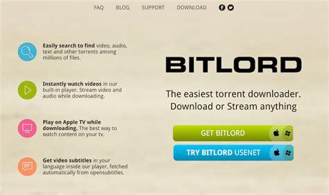 bitlord for mobile is bittorrent safe torrenting guide best