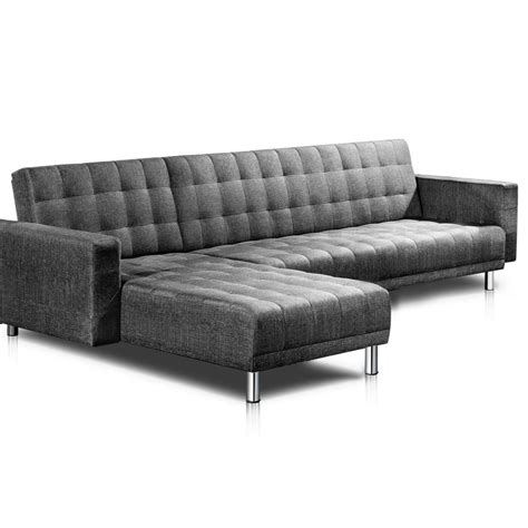 pu leather sofa reviews modern pu leather 3 seater sofa bed w cup holders
