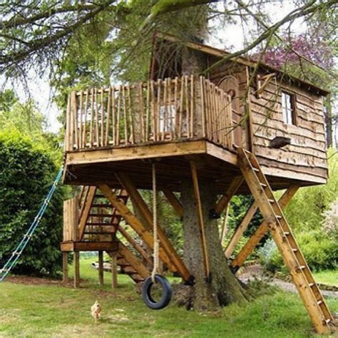 cool tree houses 15 ridiculously cool tree houses