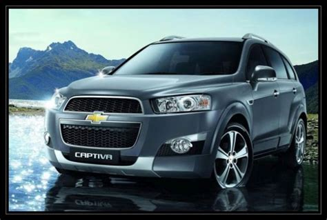 chevrolet captiva 2016 2016 chevy captiva autos post