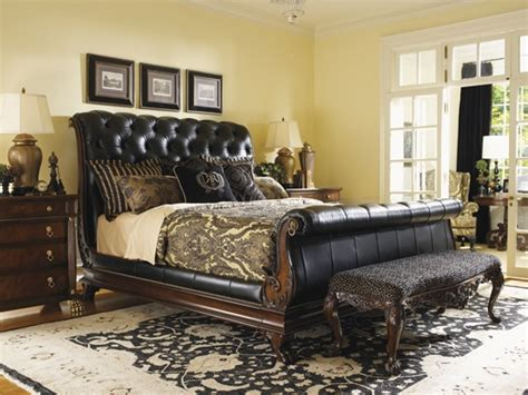 Beedreams Royal Dreams King Bed coventry leather sleigh bed 6 6 king home furnishings