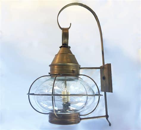 Vintage Outdoor Lights Large Vintage Outdoor Light Grand Light