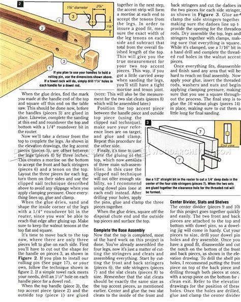 wood kitchen work table kitchen work table plans woodarchivist