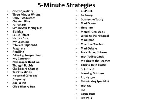 exle of formative assessment social studies formative assessments
