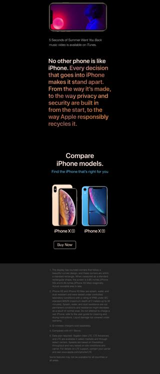 apple iphone xs max features and reviews boost mobile
