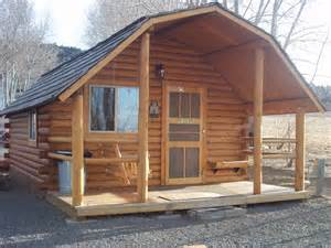 koa cabin plans with loft studio design gallery