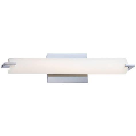 Led Bathroom Vanity Lights Tube Led Bath Bar George Kovacs Bathroom Lighting Bars