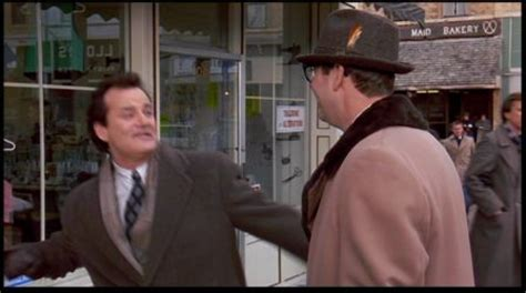 groundhog day ned look what you can do with editing classic trailers re cut