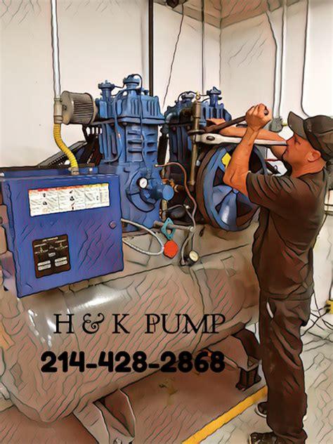 air compressor sales  service  dallas texas