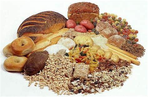 alimenti ricchi di carboidrati la dieta atkins