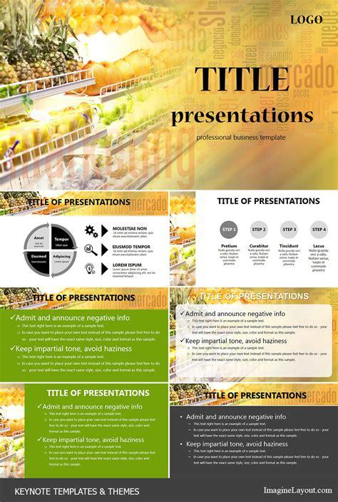 keynote manage themes shopper marketing manager keynote templates