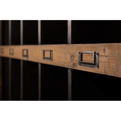 l etagere etag 232 re murale vintage dutchbone en bois de sapin quot rustic