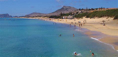 clima porto santo ilha do porto santo