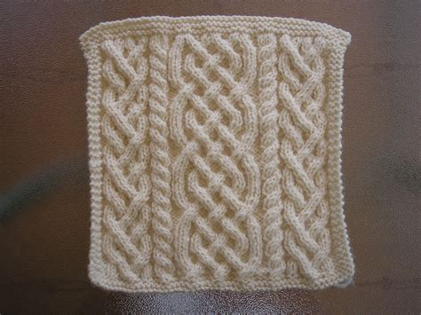 knit cable gallery for gt celtic cable knit pattern
