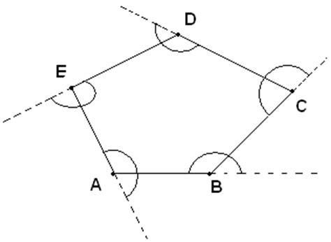 somma angoli interni poligono miky genny geometria angoli dei triangoli e dei poligoni