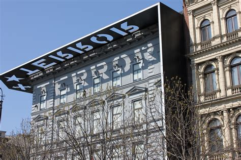House Of Terror Budapest by An Historial Walk Through Budapest Transient Travels